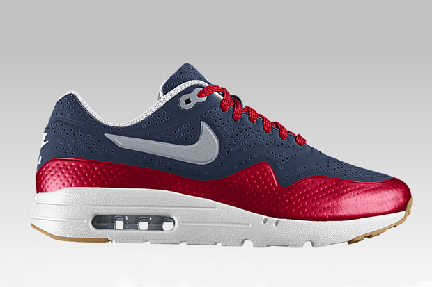 The Nike Air Max 1 Ultra Moire Arrives On NIKEiD
