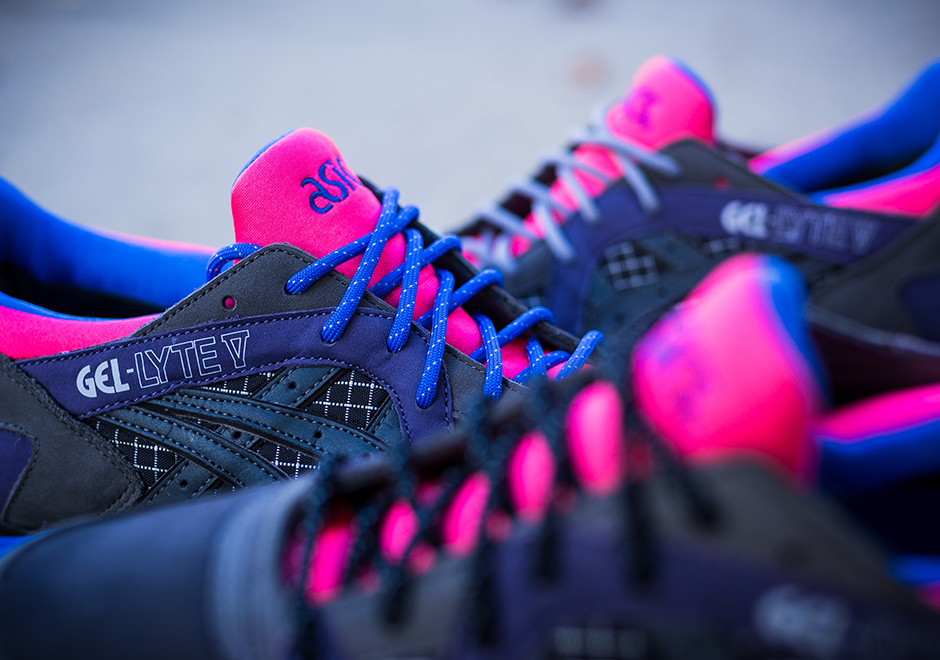 packer Chaussures x x Chaussures asics gel lyte v cc2bce