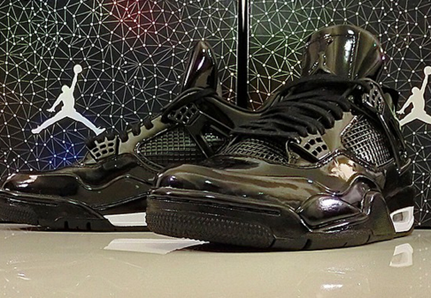 a79d74a26c4 Air Jordan 11Lab4