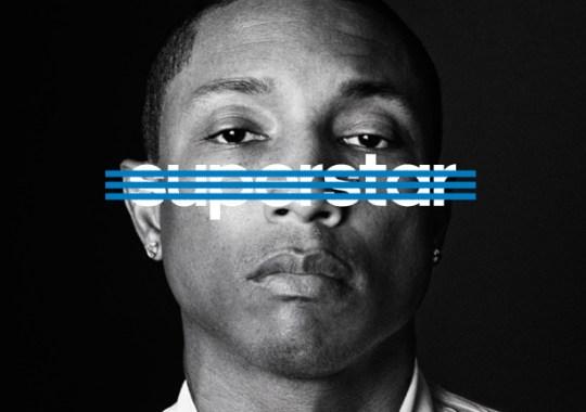Pharrell, Rita Ora, and More Speak on the adidas Superstar