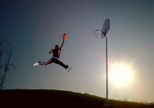 Photographer Suing Nike For Stealing Jumpman Logo