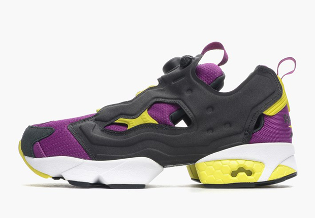 ff32d7356 Reebok Insta Pump Fury OG Releases for January 2015 - SneakerNews.com
