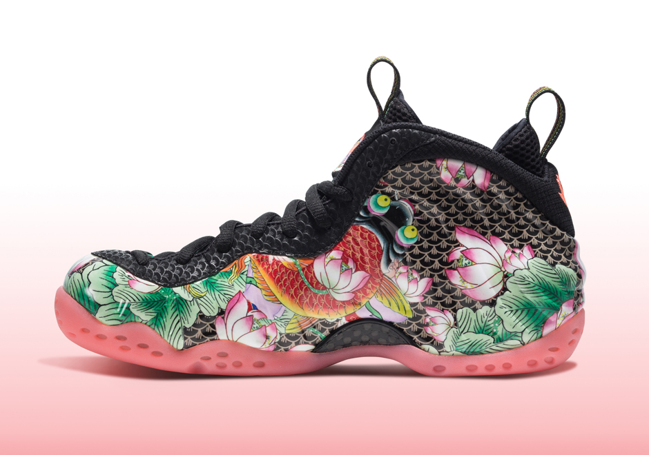 outlet store cf4a1 78435 Nike Air Foamposite One