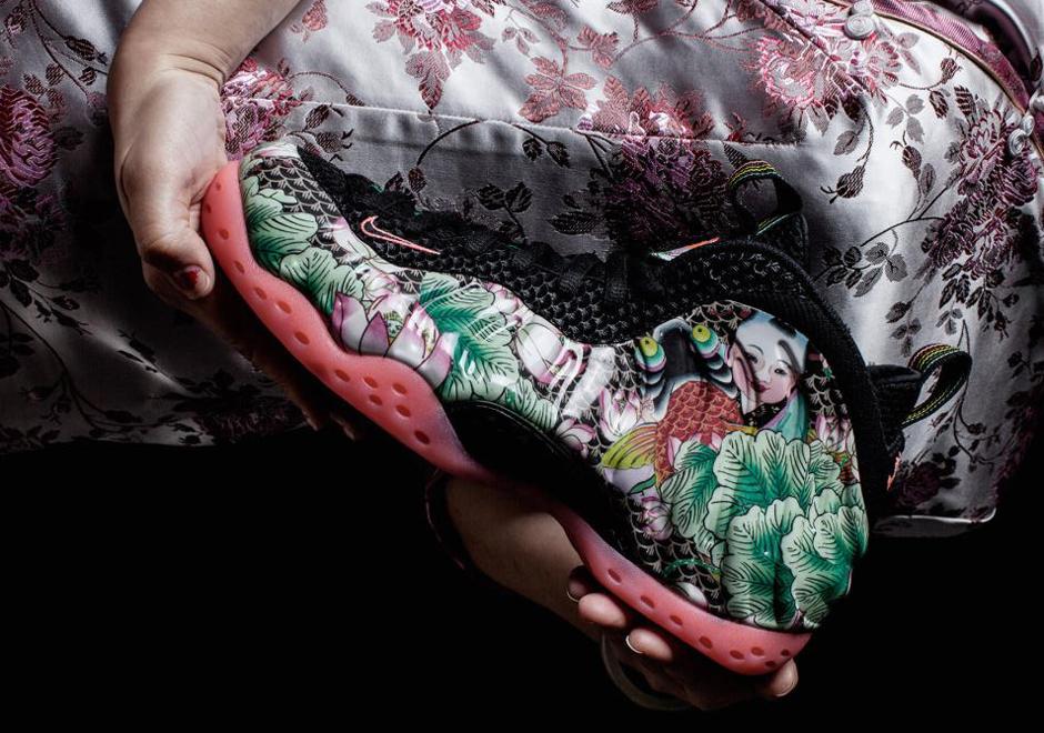 Tianjin Foamposites | SneakerNews.com