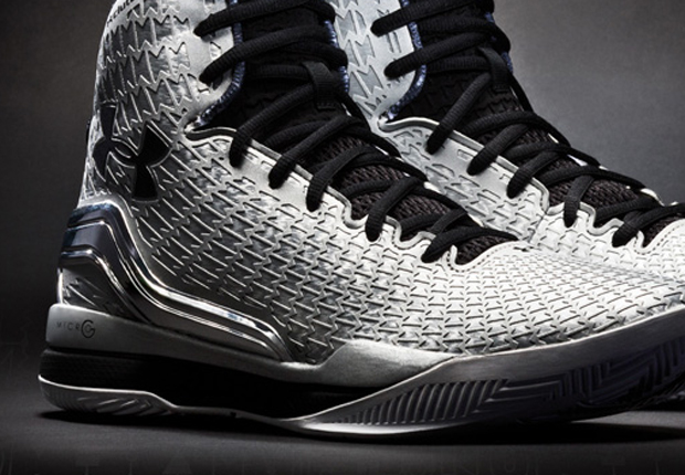 """Under Armour ClutchFit Drive """"Innovate"""" for Black History Month"""