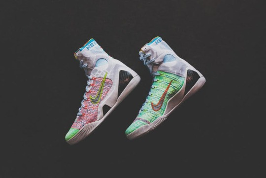 "Nike ""What The Kobe"" 9 Elite Releasing This Sunday"