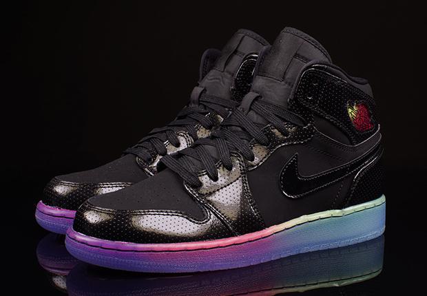 Air Jordan 1 Retro High GG \