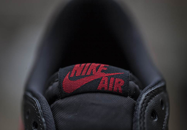 Nike Air Jordan 1 Retro Bajo Y Ancho Gp9M3O