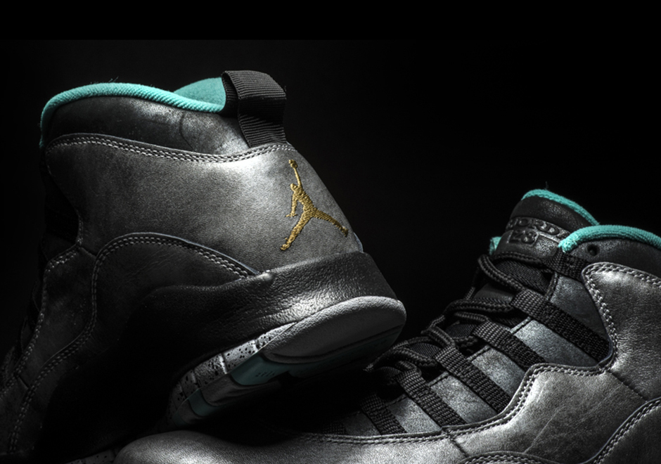 "Air Jordan 10 ""Lady Liberty"" – Release Reminder"