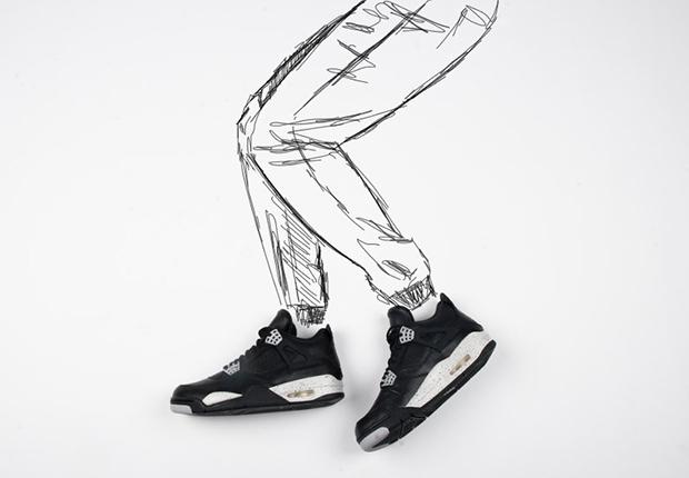 0b19983fe7aa Air Jordan 4