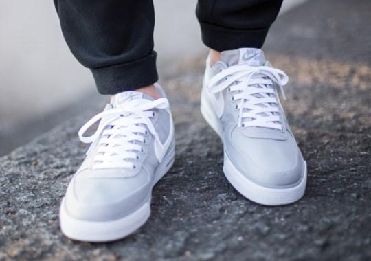 """Nike Air Force 1 AC """"Wolf Grey"""""""
