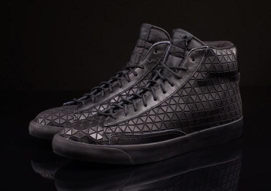 "Nike Blazer Mid ""Metric"" – Release Date"