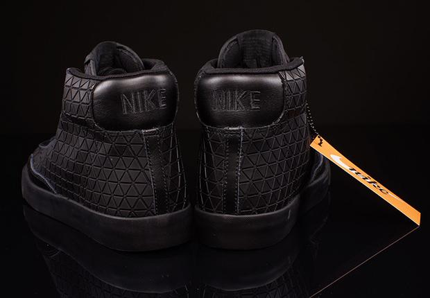 Nike Blazere Mid Metriske Aw9Yf