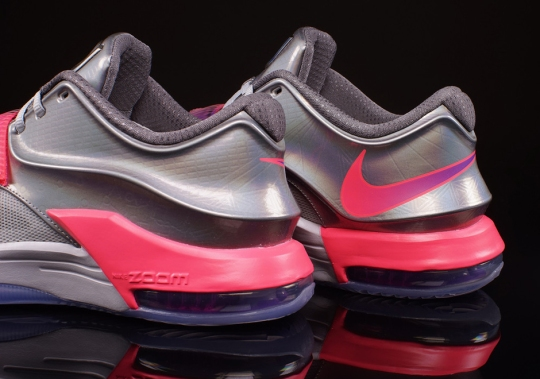 "Nike KD 7 ""All-Star"" – Arriving at Retailers"