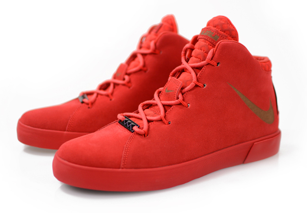 air jordan tennis shoes nike lebron xii nsw lifestyle red