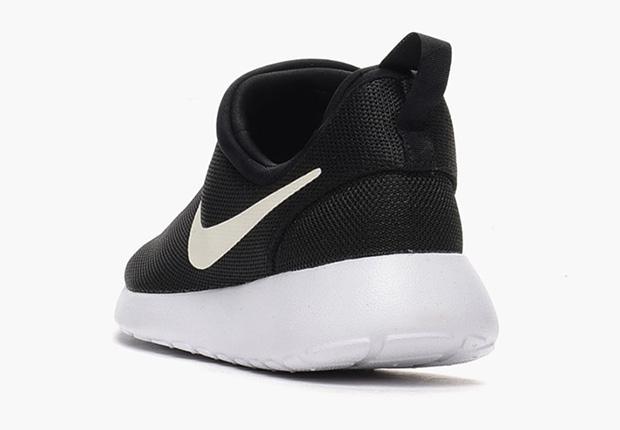 Nike Roshe Eseguito Scivolare Sulla Scarpa C0Of8bDOf