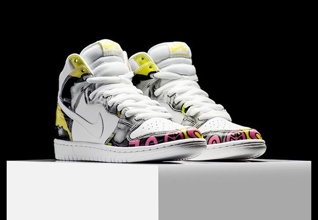 low priced 510a0 dabf2 Nike SB Dunk High