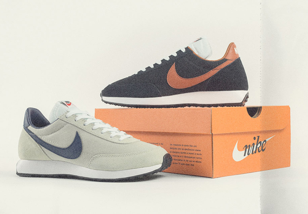 Visión Ostentoso Expectativa  Nike Tailwind - Spring 2015 Size? Exclusives - SneakerNews.com