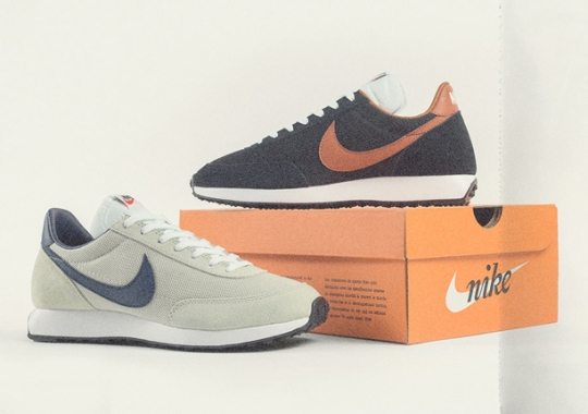 low priced 7cbe3 c36fd Nike Air Tailwind - SneakerNews.com