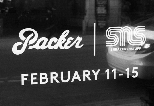 "Iverson, Shaq, and Kemp to Appear at the Packer x SNS x Reebok ""Token 38"" Pop-Up Store"