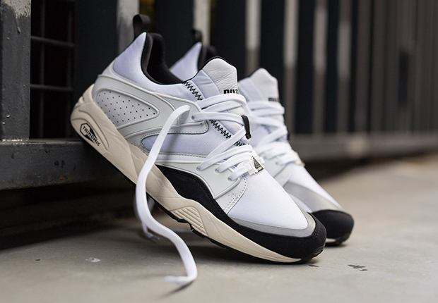 Puma has undoubtedly been on a roll lately, seemingly producing more  high-quality and stylish editions of their retro running silhouettes than  ever before.
