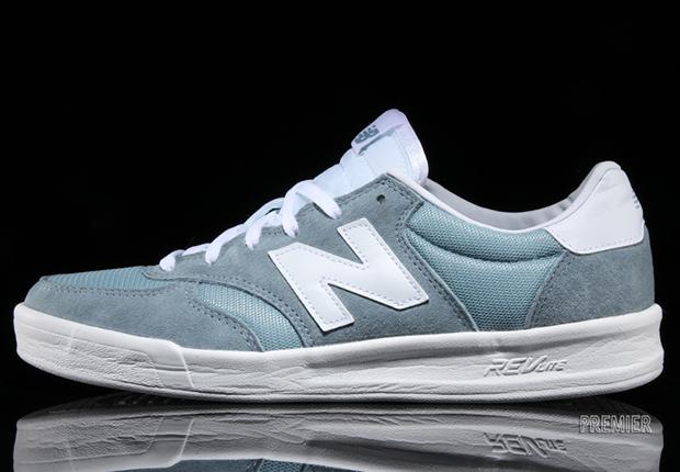 New Balance 300 low