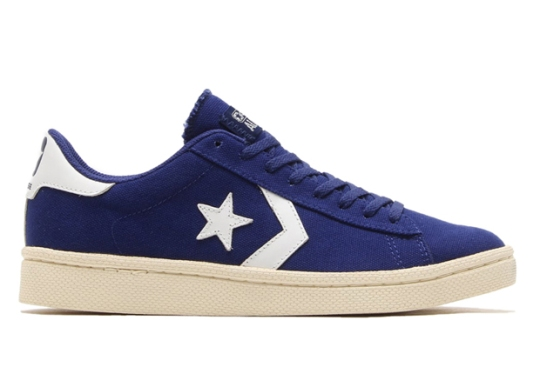 X-Large x Converse Pro Leather Canvas Ox