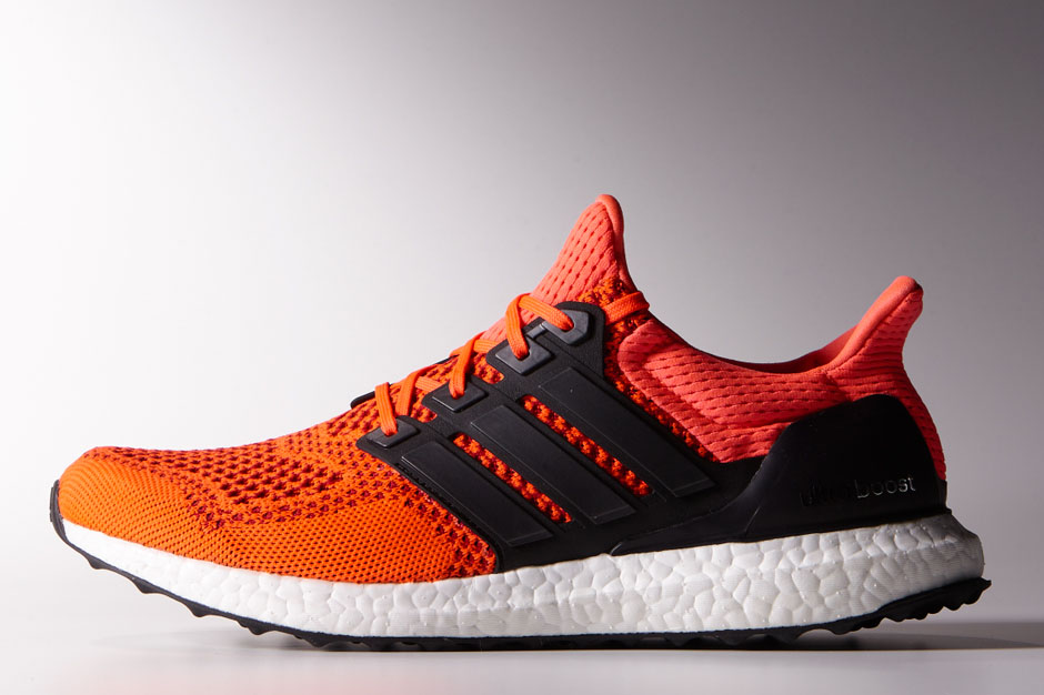 9e17b49f82322 adidas Ultra Boost Available in Two New Colorways for February ...
