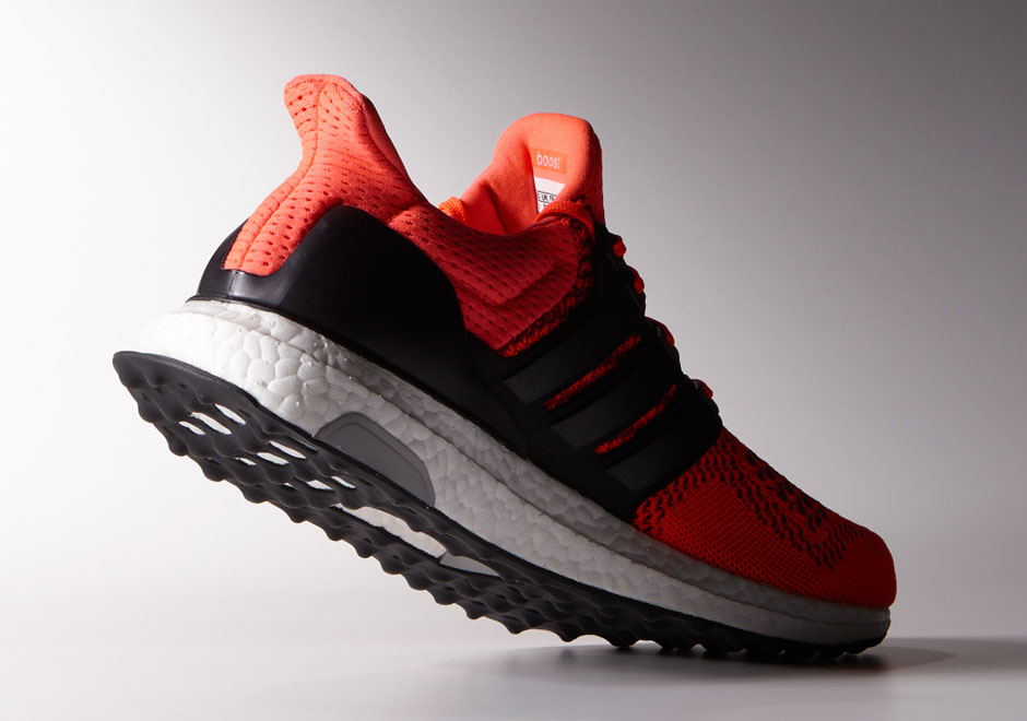 eee48dec2 adidas Ultra Boost Available in Two New Colorways for February -  SneakerNews.com