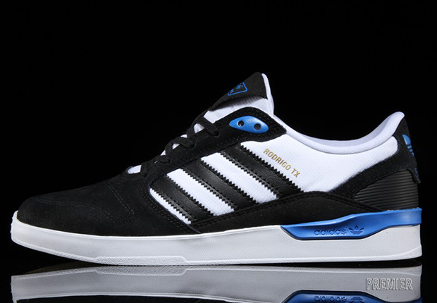59bb5c2d2d632 Both signature ZX Vulc colorways are arriving now at adidas Skateboarding  suppliers including Premier.