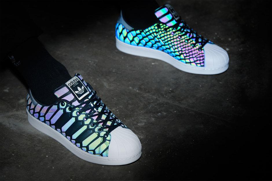 adidas Originals XENO Collection Lookbook