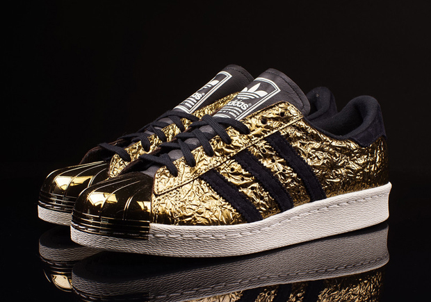 BAPE x adidas Originals Superstar 80s 'B Sides Edition'