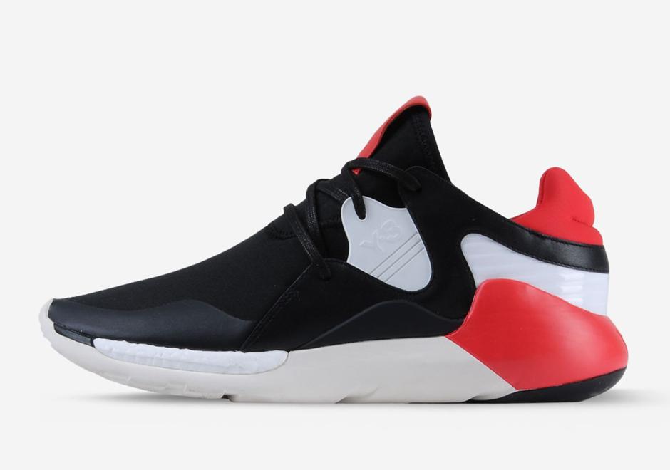 nike air max odyssey - adidas Y-3 Boost QR - SneakerNews.com