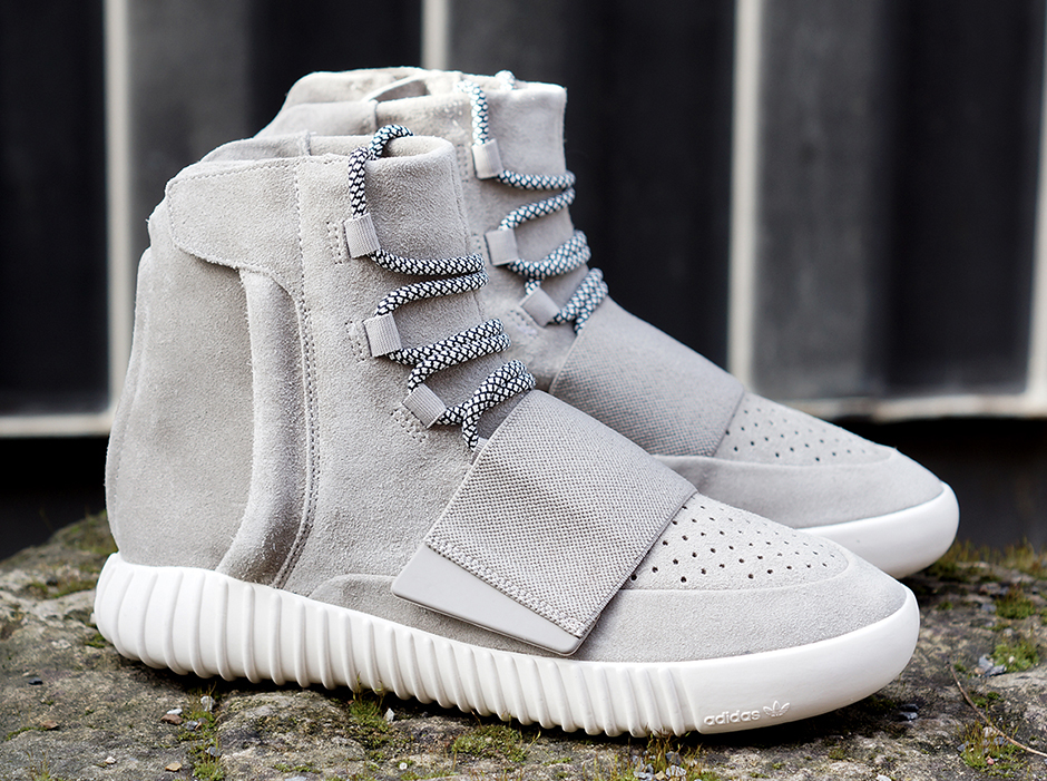 adidas air yeezy boost