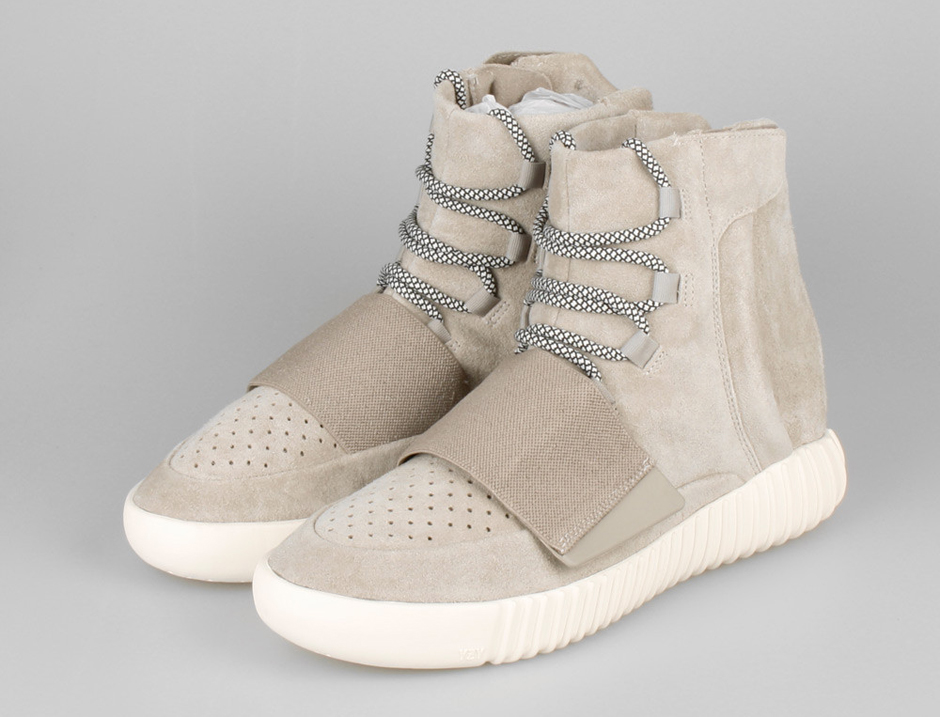 adidas yeezy in europe