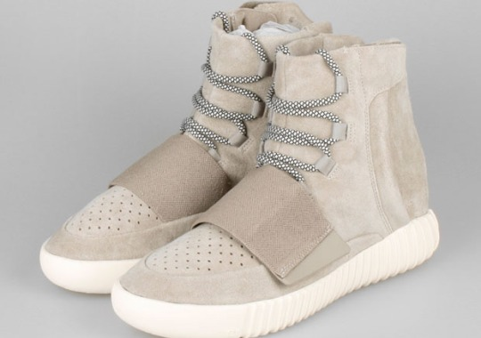 Don't Pay Reseller Prices; adidas Yeezy Boost Releasing Again Soon