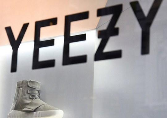 adidas Yeezy Boost – Release Date