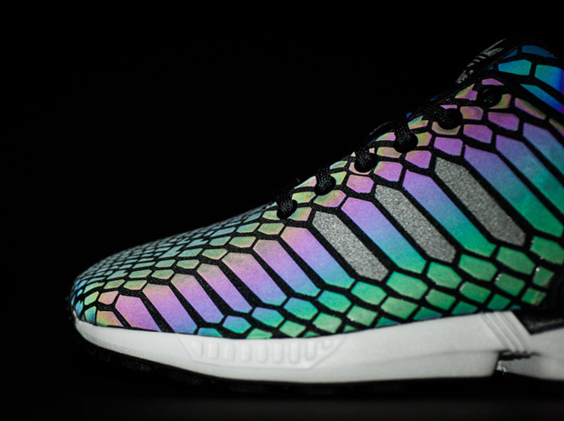 size 40 f3904 41994 adidas ZX Flux XENO - Available - SneakerNews.com