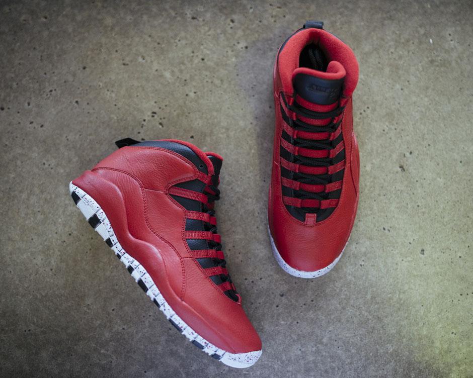 online retailer 97535 086c2 Air Jordan 10