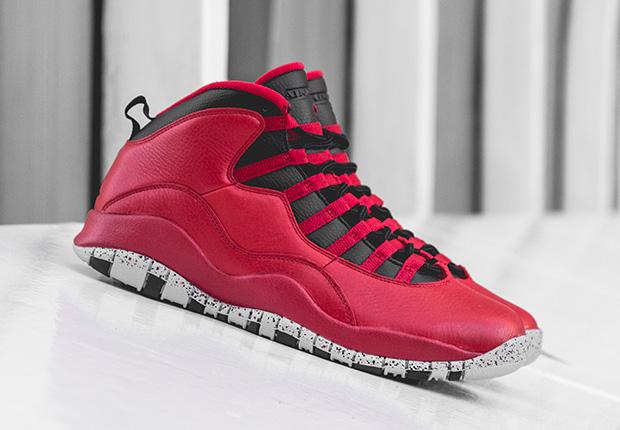 newest collection 0a822 5d702 Air Jordan 10