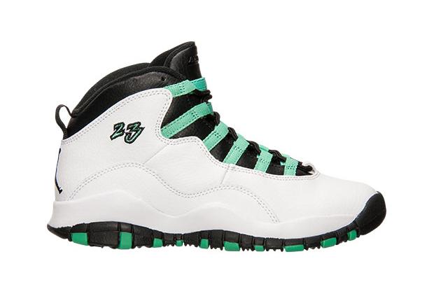 Air Jordan 10 Date De Sortie Gg