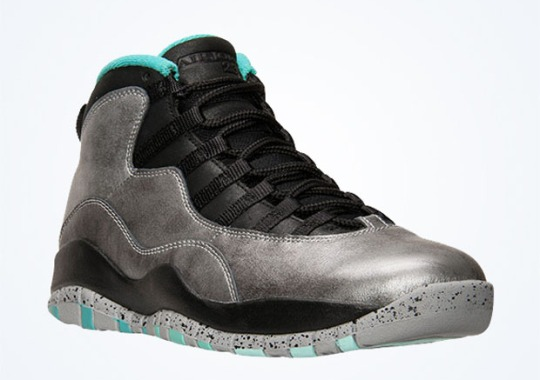 A Look At The Retail Version of the Lady Liberty 10s