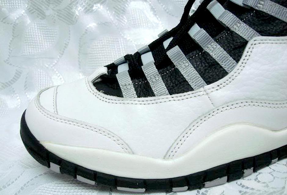 The X was originally designed with a toe cap overlay ed98cb243c9