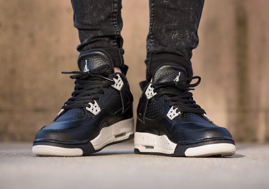 Don't Forget  The Air Jordan 4