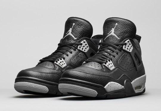 "Air Jordan 4 ""Oreo"" – Nikestore Release Info"