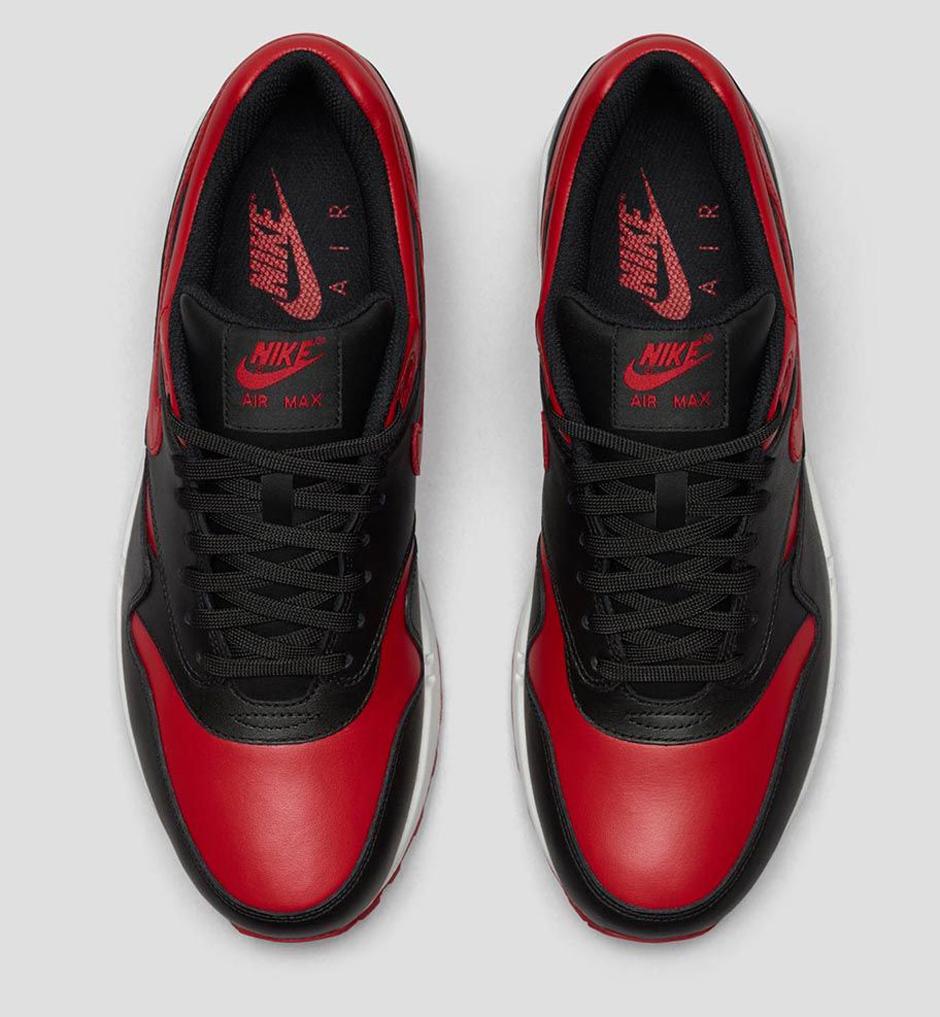 1s Nike Air Max Qs 1 Premium Criados rEisILa