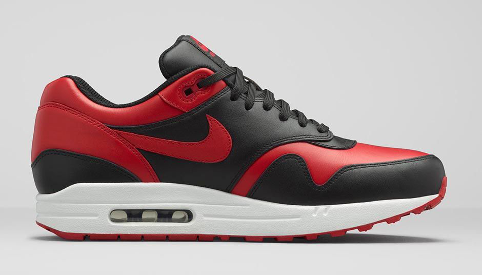Nike Air Max 1 Bred Release Date