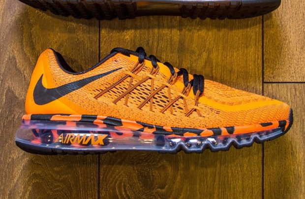 Nike Air Max 2015 - Unreleased