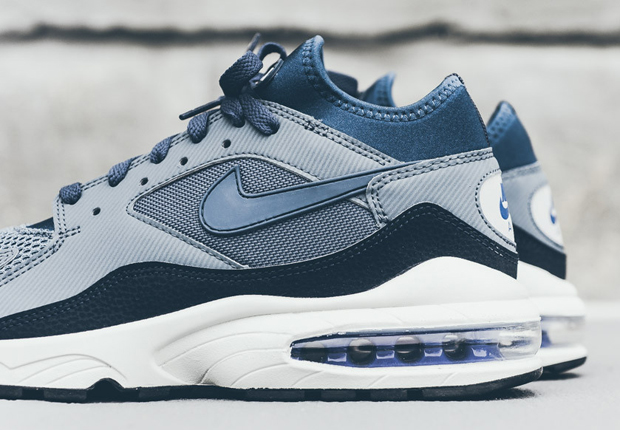 differently new list wholesale Nike Air Max 93