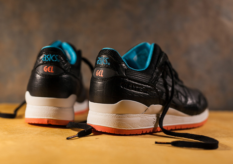 Asics Gel Lyte III 'Miami Vice' pack | Kickspotting